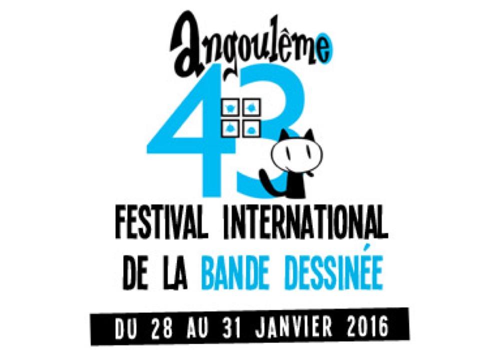 festival de la bd angouleme